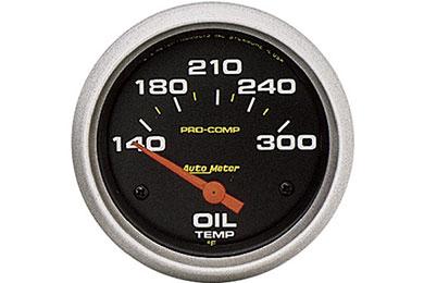 autometer pro comp 5447