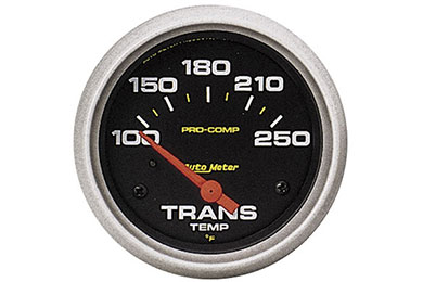 autometer pro comp 5457