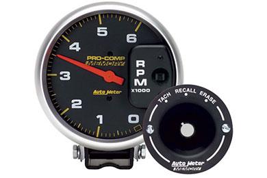 autometer pro comp 6806