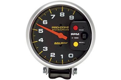 autometer pro comp 6809