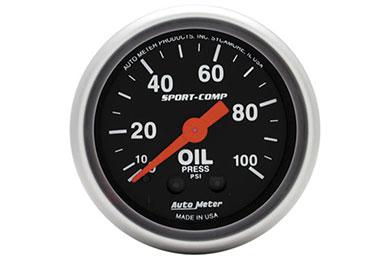 autometer sport comp 3321