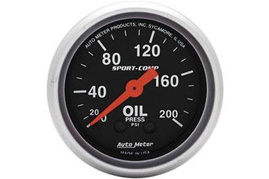 autometer sport comp 3322