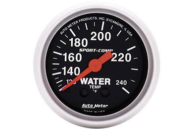 autometer sport comp 3332