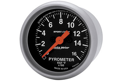 autometer sport comp 3344