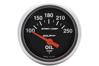 autometer sport comp 3347