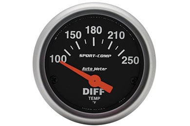 autometer sport comp 3349