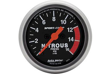 autometer sport comp 3374