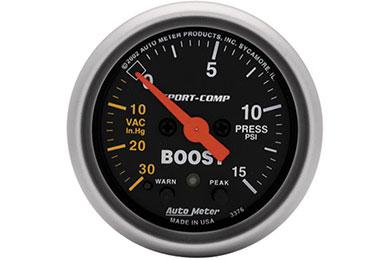 autometer sport comp 3376