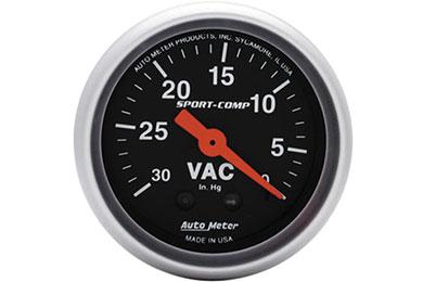 autometer sport comp 3384