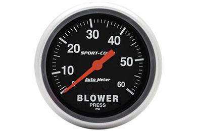autometer sport comp 3402