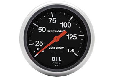 autometer sport comp 3423