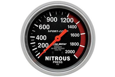 autometer sport comp 3428