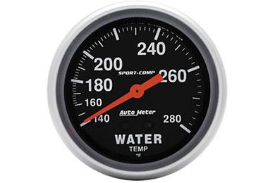autometer sport comp 3431