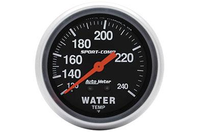 autometer sport comp 3433