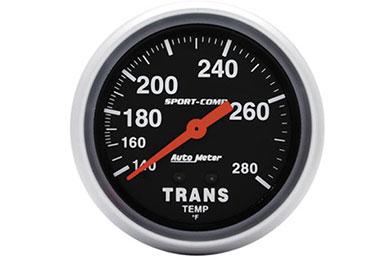 autometer sport comp 3451