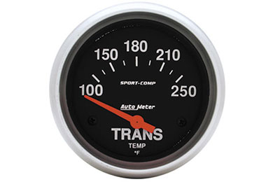 autometer sport comp 3552