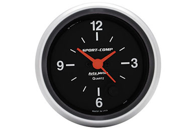 autometer sport comp 3585