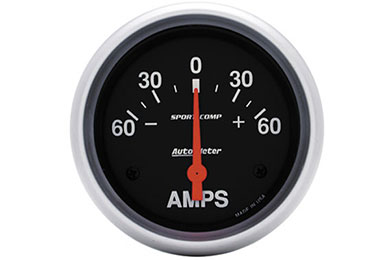 autometer sport comp 3586