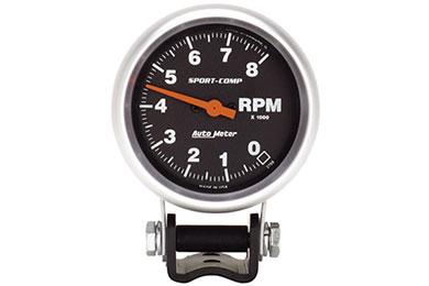 autometer sport comp 3708