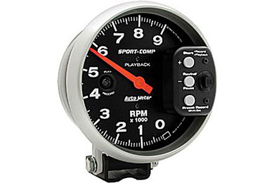 autometer sport comp 3966