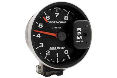 autometer sport comp 3980