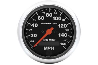 autometer sport comp 3988