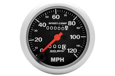 autometer sport comp 3992