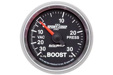 autometer sport comp II 3603