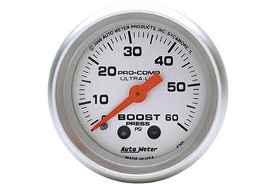 autometer ultra lite 4305
