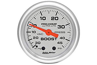 autometer ultra lite 4308