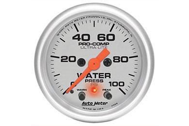 autometer ultra lite 4368