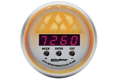 autometer ultra lite 4387