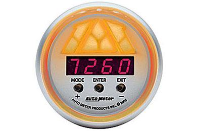 autometer ultra lite 4389