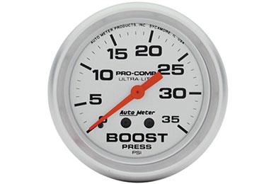autometer ultra lite 4404