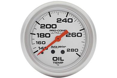 autometer ultra lite 4441