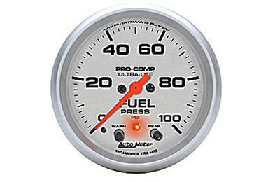 autometer ultra lite 4472