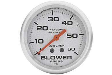 autometer ultra lite 4602