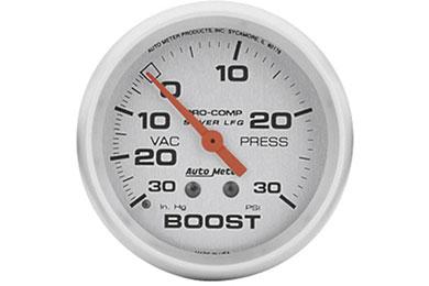 autometer ultra lite 4603