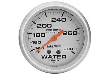 autometer ultra lite 4631