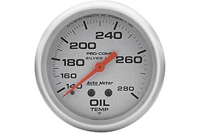 autometer ultra lite 4641