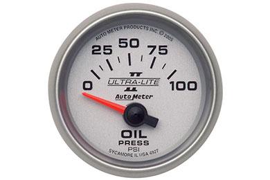 autometer ultra lite II 4927
