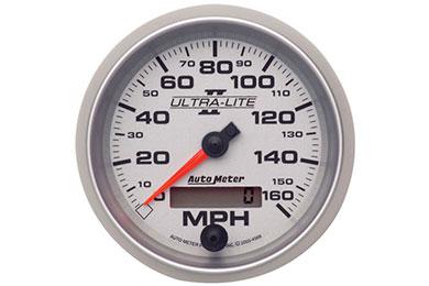 autometer ultra lite II 4988