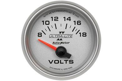 autometer ultra lite II 4992
