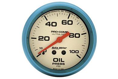 autometer ultra nite 4521