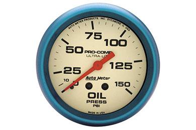 autometer ultra nite 4523