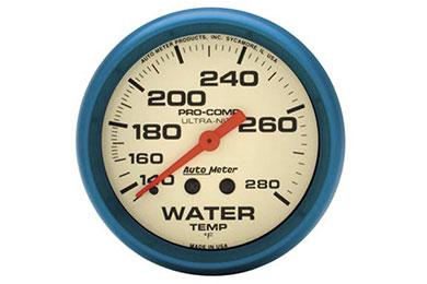 autometer ultra nite 4531