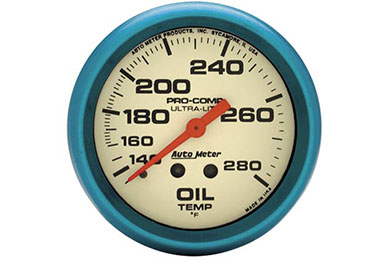 autometer ultra nite 4541