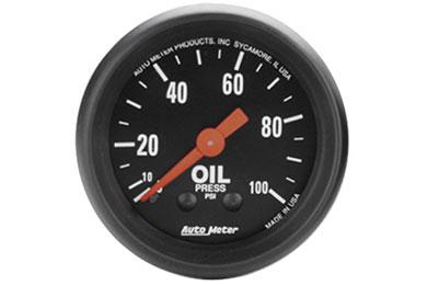 autometer z series 2604