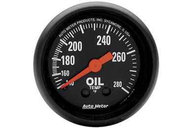autometer z series 2609