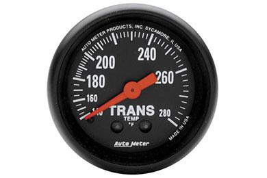 autometer z series 2615